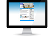 Aquarius Constructions - Website