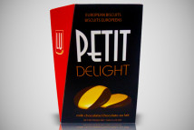 Petit Delight- Shelves Display